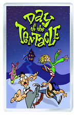 MANIAC MANSION DAY OF THE TENTACLE PC FRIDGE MAGNET IMAN NEVERA