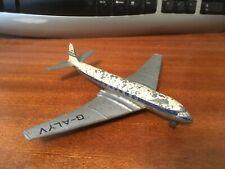 Dinky Toys Airliner #702 De Havilland Comet
