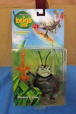 Disney Pixar A Bugs Life Francis and Slim Mattel 1998