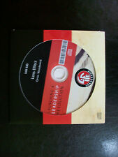 Launching a Leadership Revolution - Lens Effect - 1 Audio CD
