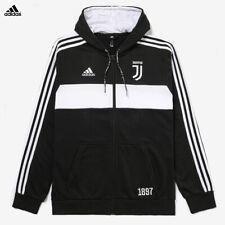 Juventus Felpa Allenamento Full Zip con Cappuccio 2019/20 Uomo