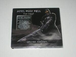 Axel Rudi Pell - The Crest (Steamhammer Deluxe Edition Digipak 2CD - 2010)