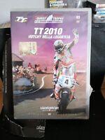 DVD FILM DOCUMENTARIO TOURIST TROPHY le grandi corse stradali HUTCHY Moto