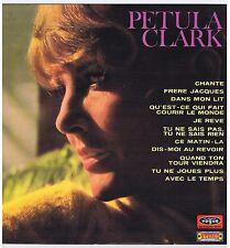 LP PETULA CLARK (VOGUE 1969)