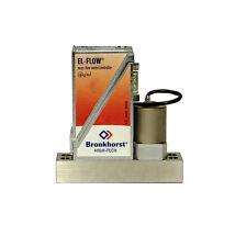 BRONKHORST EL-FLOW APP-200SV1 MASS FLOW METER CONTROLLER DIGITAL