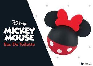 Disney Minnie Mouse Perfume Eau de Toilette 50ml