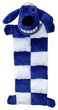 Multipet Loofa Hanukkah Mat Squeaker 12' Long (Free Shipping in USA)
