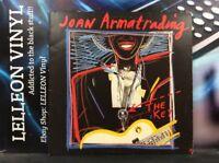 Joan Armatrading The Key LP Album Vinyl Record AMLX64912 Pop 80's