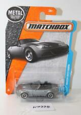Mattel Matchbox Mazda MX-5 Miata FNQHobbys NH278