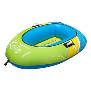 SPINERA Kato 1 Person Tube Kayak & Towable Tyre Ringo Tow Ring