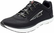 ALTRA Men's Escalante 2 Road Running Shoe, Black, 11 D(M) US