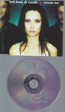 CD--BELL BOOK & CANDLE -- --- RESCUE ME