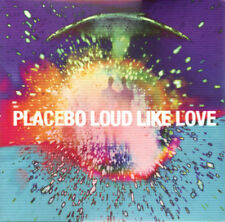 Placebo ‎– Loud Like Love on Blue Vinyl 2LP Inc Gatefold Vertigo 2013 NEW/SEALED