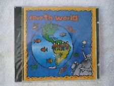 Fourth World - Fourth World NEW CD Audiophile CD on B&W Music Record Label