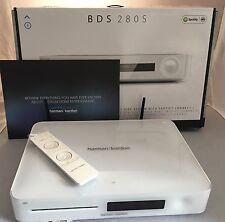 Harman Kardon BDS-280S Premium Blu-Ray Home Cinema Receiver Amplifier 2.1 4K
