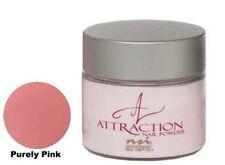 NSI Attraction Nail Powder Purely Pink - 130 g (4.58 Oz.) - N7563
