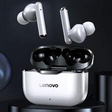Lenovo LP1 Écouteurs TWS Casque Sans fil Bluetooth5.0 Casque Sport IPX4 2020 Oct