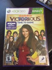 Victorious: Time to Shine Xbox 360 [Factory Refurbished]