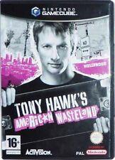 Nintendo Gamecube: Tony Hawk's American Wasteland