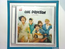 One Direction	Up All Night CD Mint (Gift Option)*