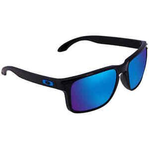 Oakley Holbrook XL Prizm Sapphire Square Men's Sunglasses 0OO9417 941703 59