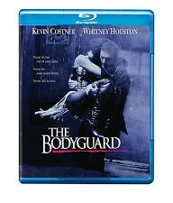 The BODYGUARD (1992) BLU RAY REGION FREE NEW!   KEVIN COSTNER & WHITNEY HOUSTON