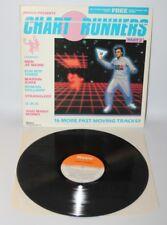 Tableau coureurs Part 2 - 1983 Vinyle Compilation LP-ronco RTL 2090-B
