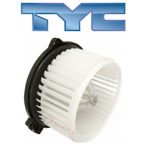 01-03 for Toyota Rav4 00-05 Celica 05-09 Scion TC Heater AC Blower TYC 700058