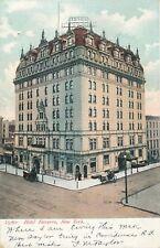 NEW YORK CITY – Hotel Navarre (7th Avenue at 38th Street) – udb (pre 1908)