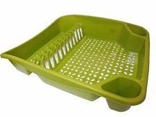 Unbranded Plastic Kitchen Washing Up Bowls & Drainers