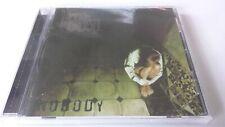 MODUS DELICTI - Nobody - CD