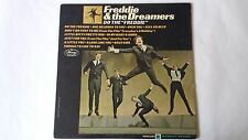 Freddie and the Dreamers Do the Freddie Vinyl Record