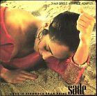 SADE - LOVE IS STRONGER THAN PRIDE - 3 INCH 8 CM CARDBOARD SLEEVE CD MAXI