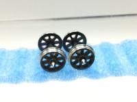 Jackson/Romford JR5 OO Gauge 12mm Spoked Wheels (1 Pair)