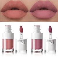 Liquid Matte Lipstick Waterproof Red Lip Makeup Tattoo Long Lasting Lip /FA