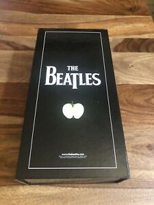 The Beatles Remastered Orig. Studio Recording 16CD+DVD Box Set 2009 John Lennon