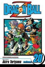 Dragon Ball Z, Volume 20 (Paperback or Softback)