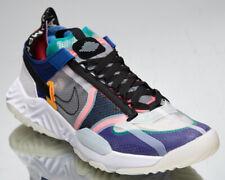 Jordan Delta Breathe Men's Clear Black White Athletic Lifestyle Sneakers Shoes