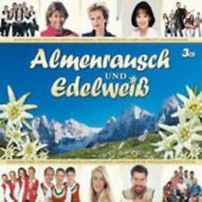 Various - Almenrausch Und Edelweiß /4