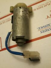 E46 Bmw 325i pass. right power seat adjustment motor 1-2050-02 0130002598 Tested