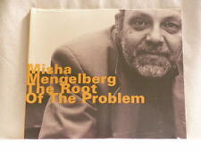MISHA MENGELBERG Root Of The Problem Steve Potts Thomas Heberer Hatology NEW CD