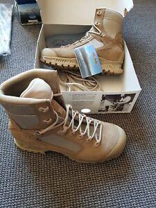 Chaussures militaire légion et Armée Française Félin MEINDL  sable taille 44