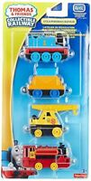 Thomas and Friends Collectable Railway Toy - Steamworks Repair Diecast 4 Pack -