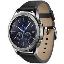 Samsung SM-R770NZSAXAR Gear S3 Classic Watch - Black Strap