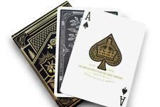 Blue Monarchs Premium Kartenspiel By Theory 11