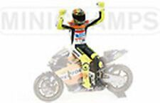 Minichamps 312 020046 Rossi Side Saddle sesión Figura Moto Gp 2002 1:12 Th Scale