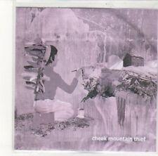 (DK428) Cheek Mountain Thief, Cheek Mountain - 2012 DJ CD