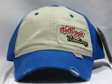 Kyle Busch #5 Kellogg's Patch NASCAR Hat by Chase Authentics! New With Tag!