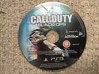 Call Of Duty Black Ops - Sony Playstation 3 PS3 DISK ONLY UK PAL