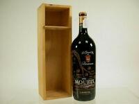 Wein Rotwein Red Wine 1985 Geburtstag Moueix Bordeaux Superieur Grand 715/20